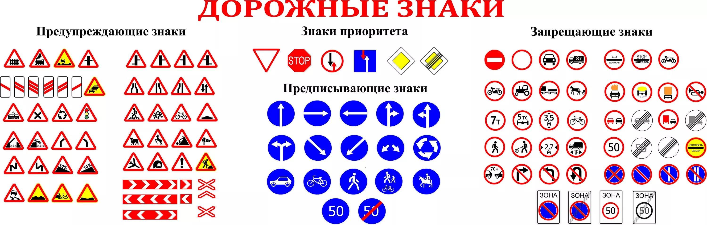 Дорожные разметки и ее характеристики картинки 18